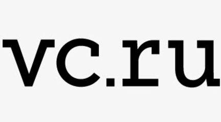VC.ru | 12/28/2018