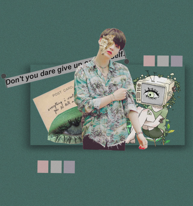 🐉🌵— yoongi has me whipped  edit request are open #yoongi