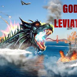 inspiration yahawah yahawashi leviathan greatmillstone