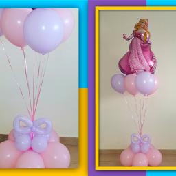 balloons🎈 surprise heppybirthday balloongirl princes