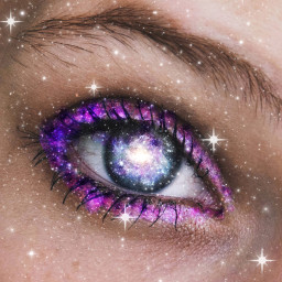 like4like galaxy sparkle sparkleandshine glitter freetoedit