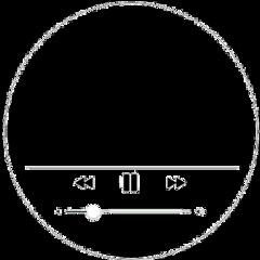 music musicフレーム 音楽 freetoedit
