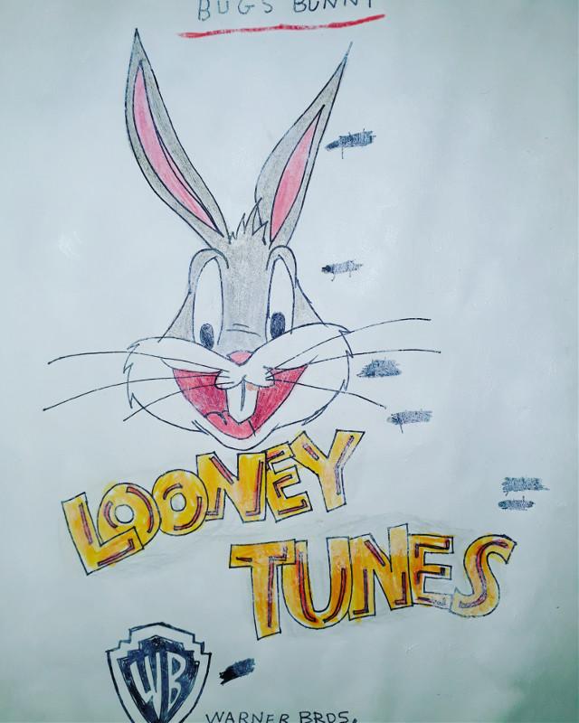 #freetoedit #bugsbunny #rabbit #hair #carrot #looneytunes #cartoon #animation #animated #cartoons #toons #toon #draw #drawing #paint #howtodraw  #comic #comics #painting #painter #crayon #ink #art #artist #artistic #modernart #fineart #contemporaryart #photos #photo #photograph #photography #warnerbros
