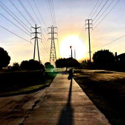 pcwakeupworld wakeupworld picsart sunrise dawn