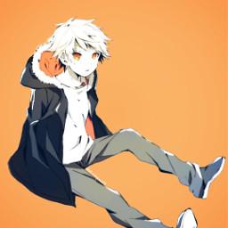 noragamiyukine noragami yukine anime animeboy
