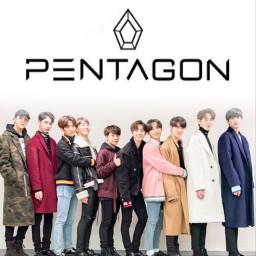 pentagon love huiedit hongseokedit wooseokedit