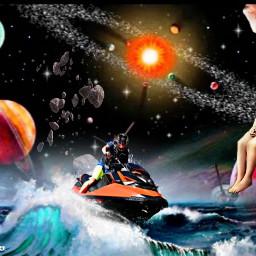 freetoedit planets galaxy solarsystem fantasy