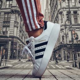 shoes superstar huge urban freetoedit