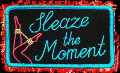 stickergang sleaze the moment kinky