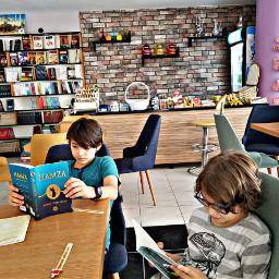pclibrary library kitaplar books childrens