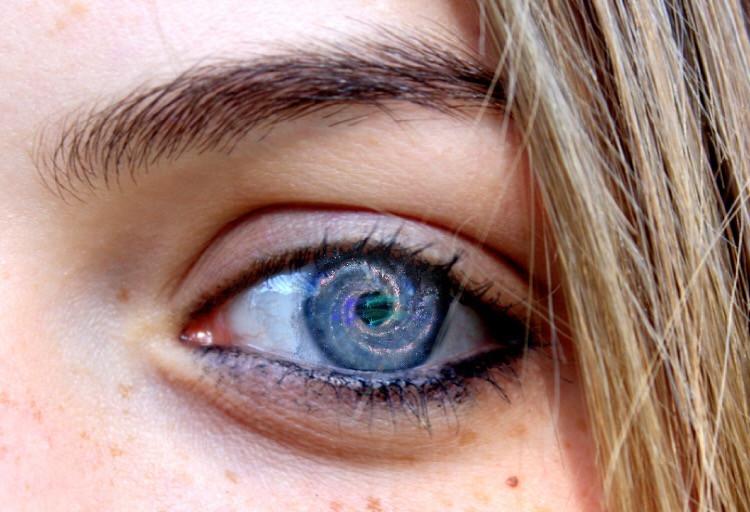 #freetoedit #eye #blue