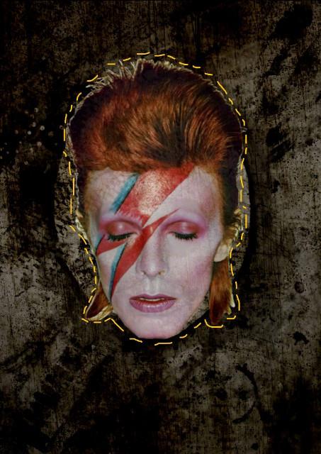 #freetoedit #music #dead #uk #london #love #bowie