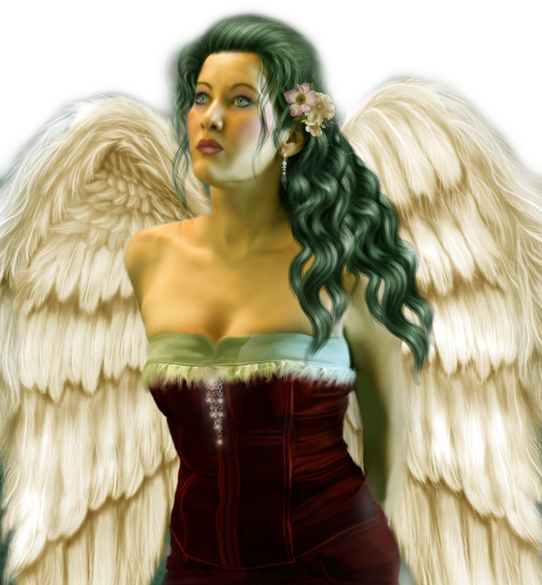 #freetoedit #angel #freetoedit