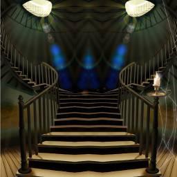 wdptwilight mystic mystical upstairs background freetoedit