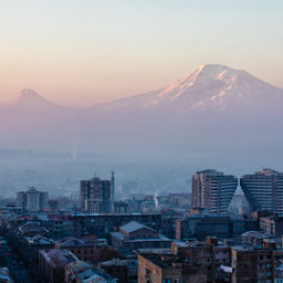 yerevan armenia mountararat background backgrounds freetoedit