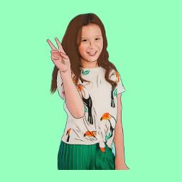 hayleyleblanc newtheme pastelgreen