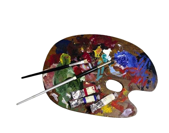 #paintpalette #art #pngs #png #lovely_pngs #usewithcredit #freetoedit