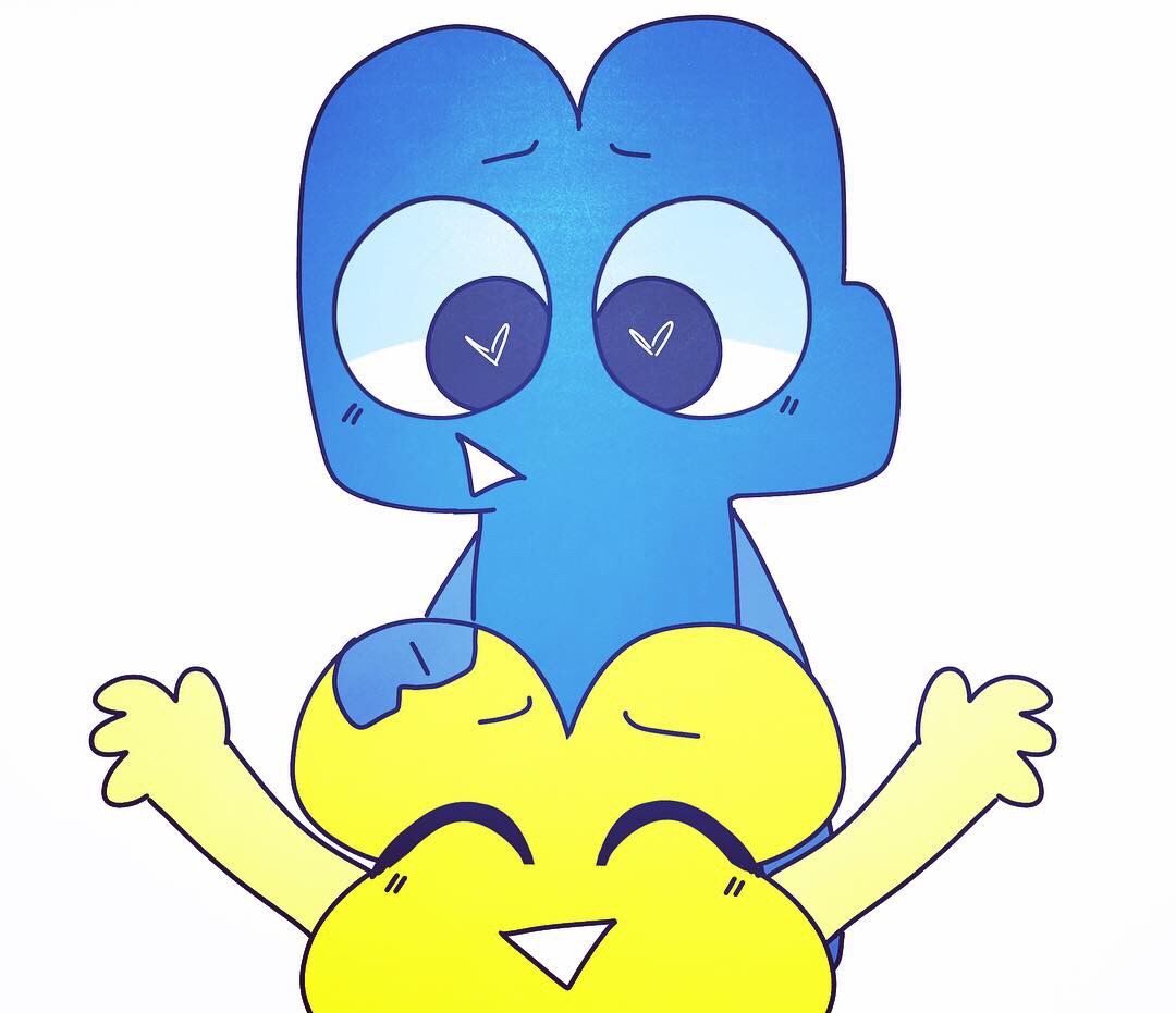 bfb bfb4x - Image by broskerr