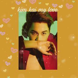 kai my-nini exo love-shot my