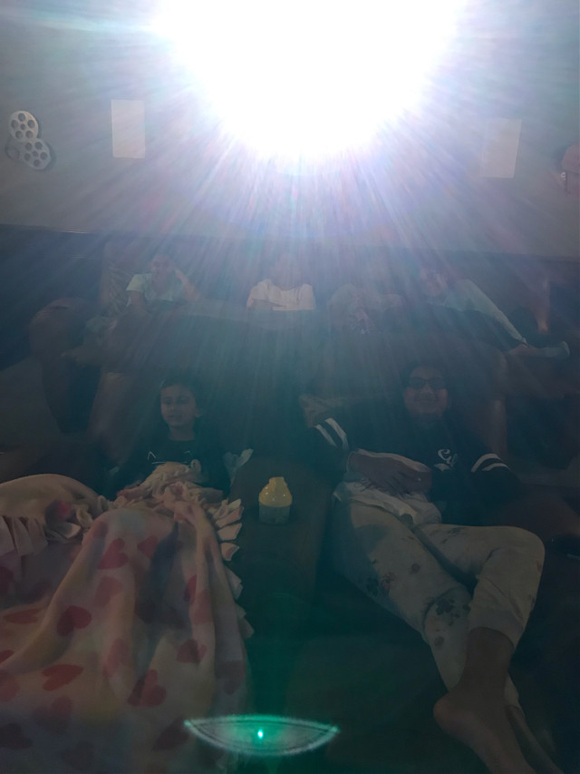 #light #movie #sleep COUSINS🤠