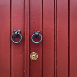 redwoodendoor urbex doorhandles urbanexploration minimalphotography