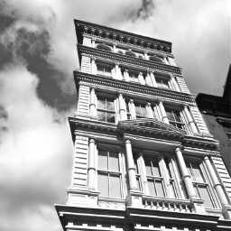 pcfacades facades freetoedit castironbuilding newyorkcity