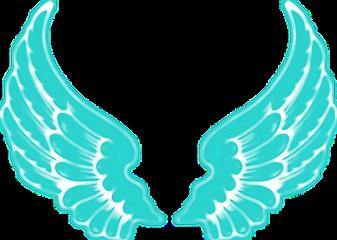 wings fly angel freetoedit