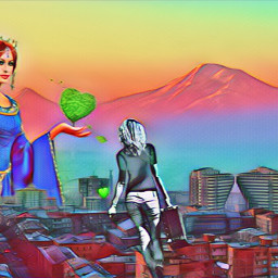 freetoedit queen woman city mountararat