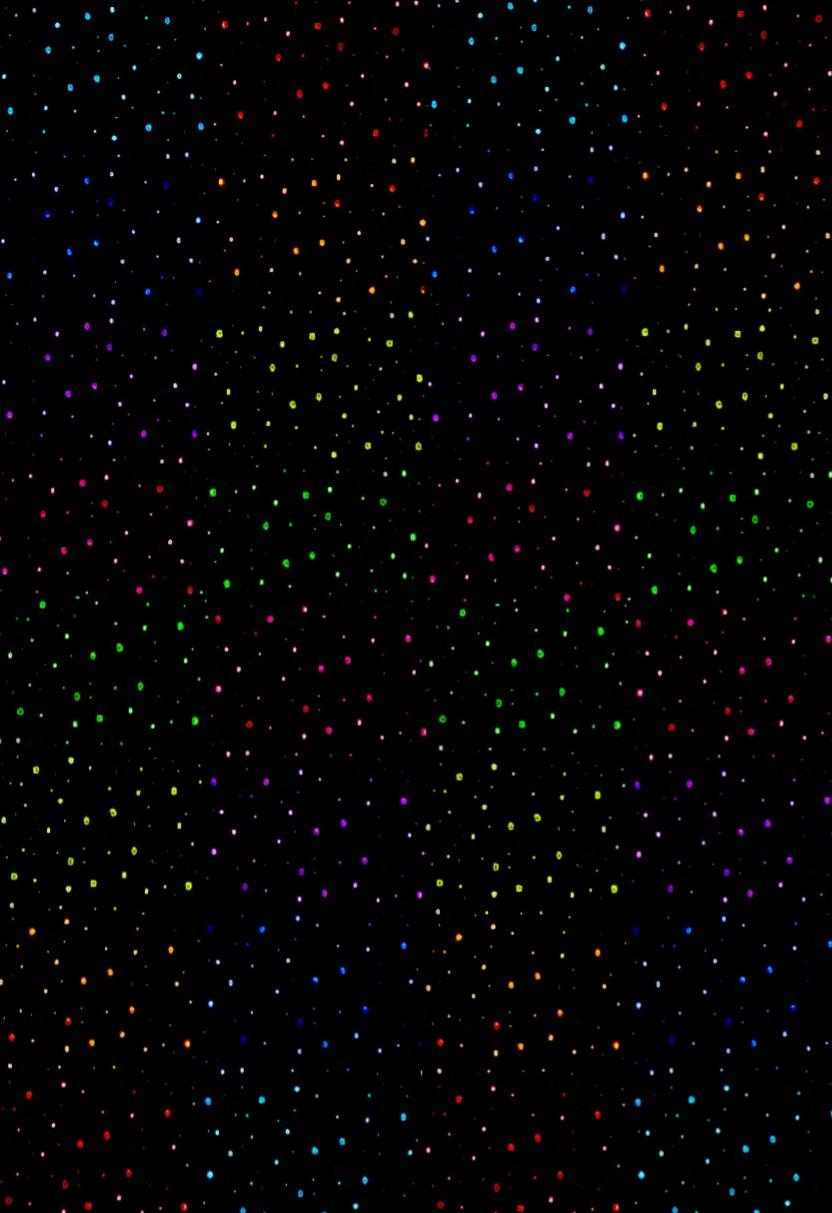 #rainbowstars
