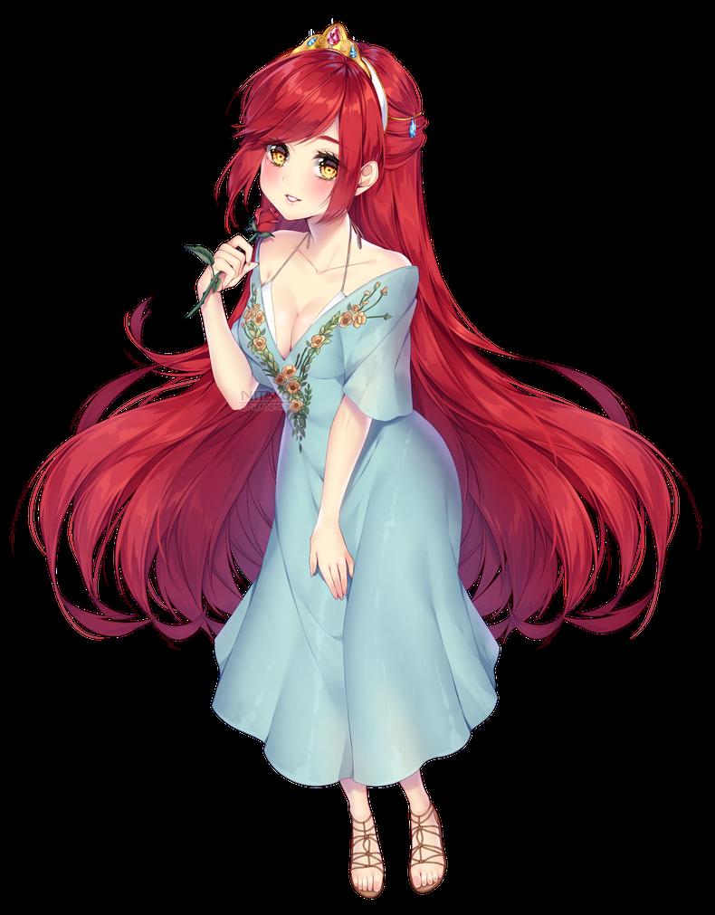 #animegirl  #anime #princess