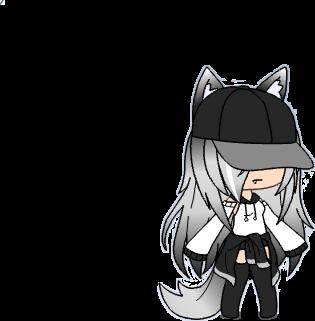 #Darkness wolf