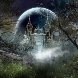 freetoedit castle