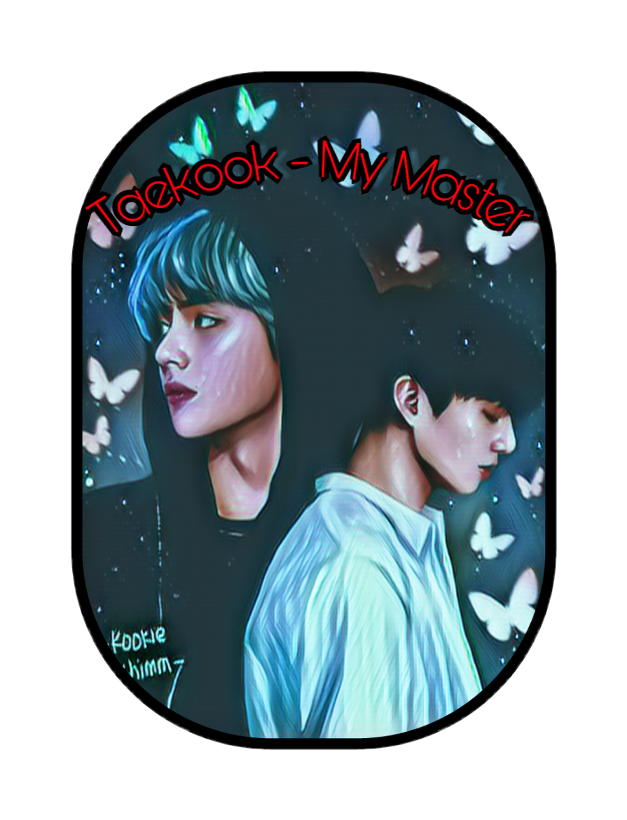 taekook bts army fanfic - Sticker by AngelGhost