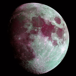 lunareclipse2019 bloodmoon jan202019 wolfmoon anditbegins freetoedit