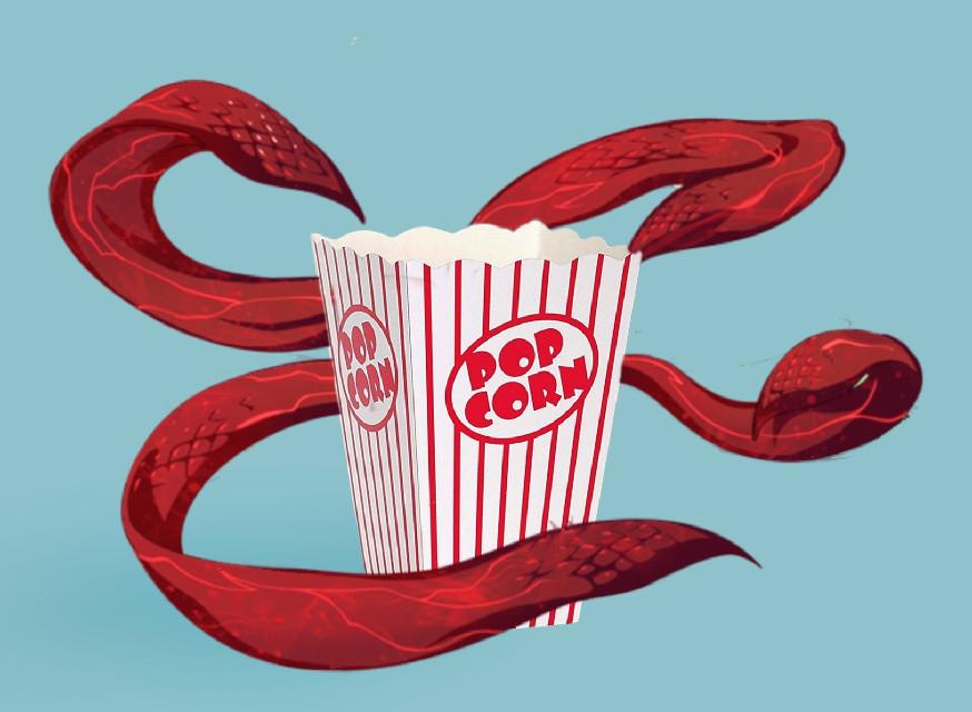 #tokyoghoul #kagune #popcorn