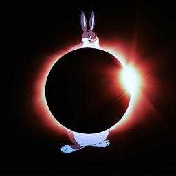 irctotallunareclipse totallunareclipse freetoedit chungus lunareclipse2019
