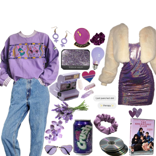 #freetoedit #moodboard #polyvore #purple #niche #nichmeme #selfcare #casual #happy #aesthetic #superimpose #moodboards #clothes #png #pngs
