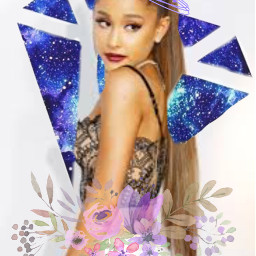 freetoedit interesting queen ariana feature