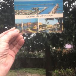 pcpostcards postcards photography viareggio