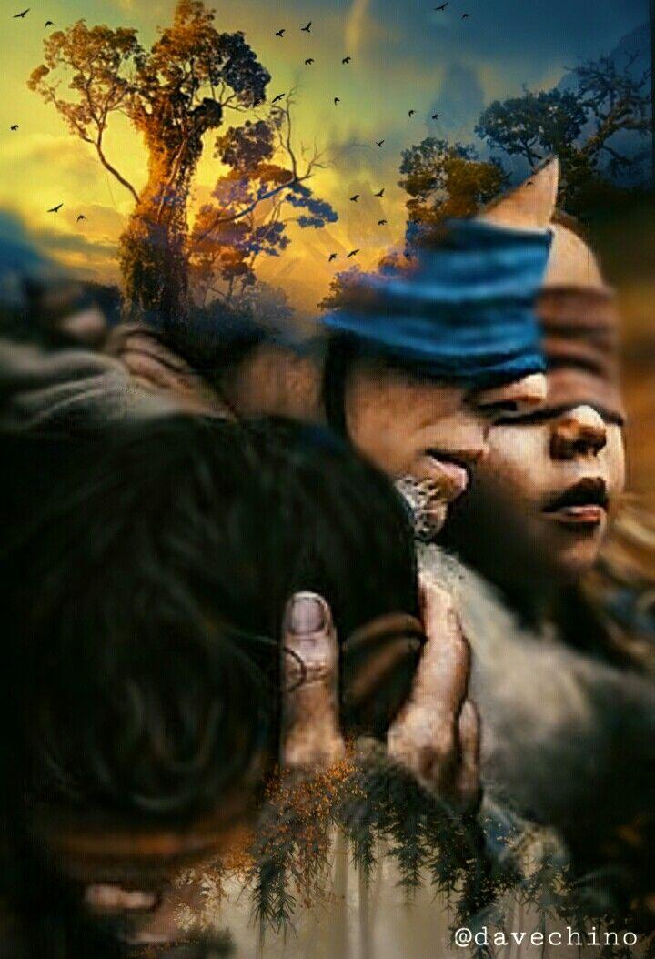 #doubleexposures #doubleexposure #birdbox #sandrabullock  #movie #cinema #movieposter #nature #forest #flyingbird @freetoedit @picsart #conseptual #be_creative #myart #myedit