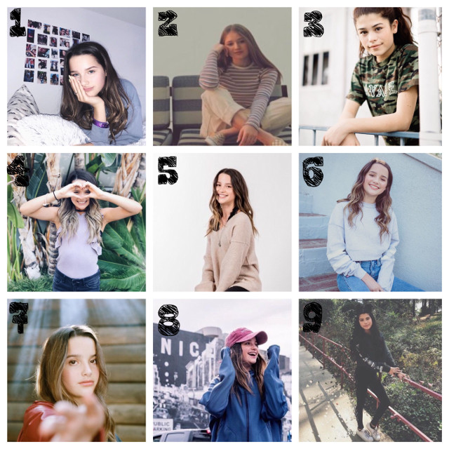 1st of my elimination!!! Comment who u want out! 3 votes and ur out!  GOOD LUCK!!!! 💕💕💕
