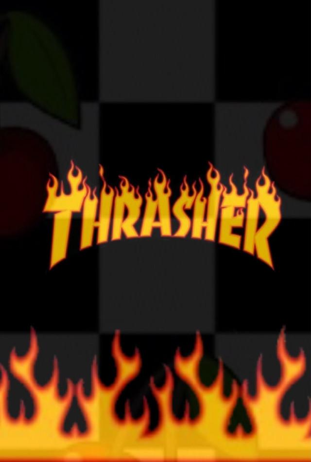 #freetoedit #trashermagazine #trasher