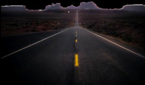#montaña #carretera #camino