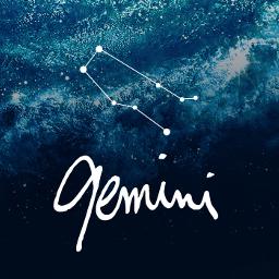 freetoedit gemini 3 zodiac zodiacsigns