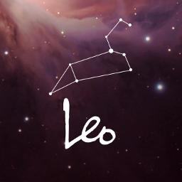 freetoedit leo 5 zodiac zodiacsigns