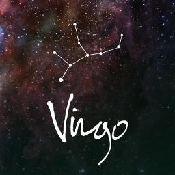 freetoedit virgo 6 zodiac zodiacsigns