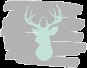 deer deerantlers freetoedit