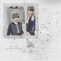 bts aesthetic prince jikook jungkook freetoedit