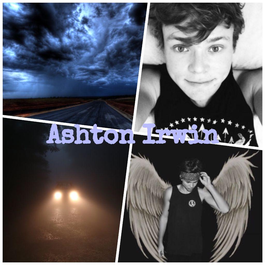 Angel Ashton