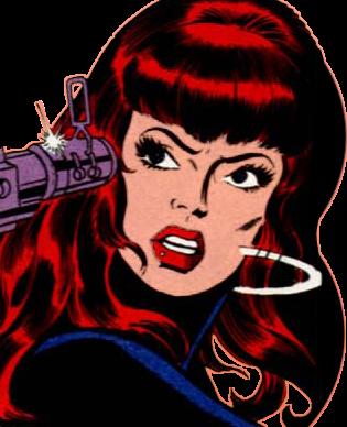Marvel Marvelcomics Blackwidow Natasharomanoff Natalia